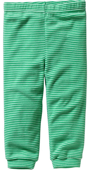 Patagonia Baby Micro D Bottoms Jennystripe:Artic/Tumblgr